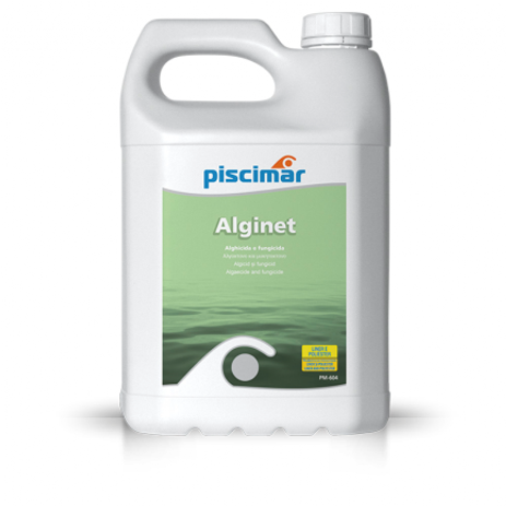 ALGUICIDA PM-604 ALGINET